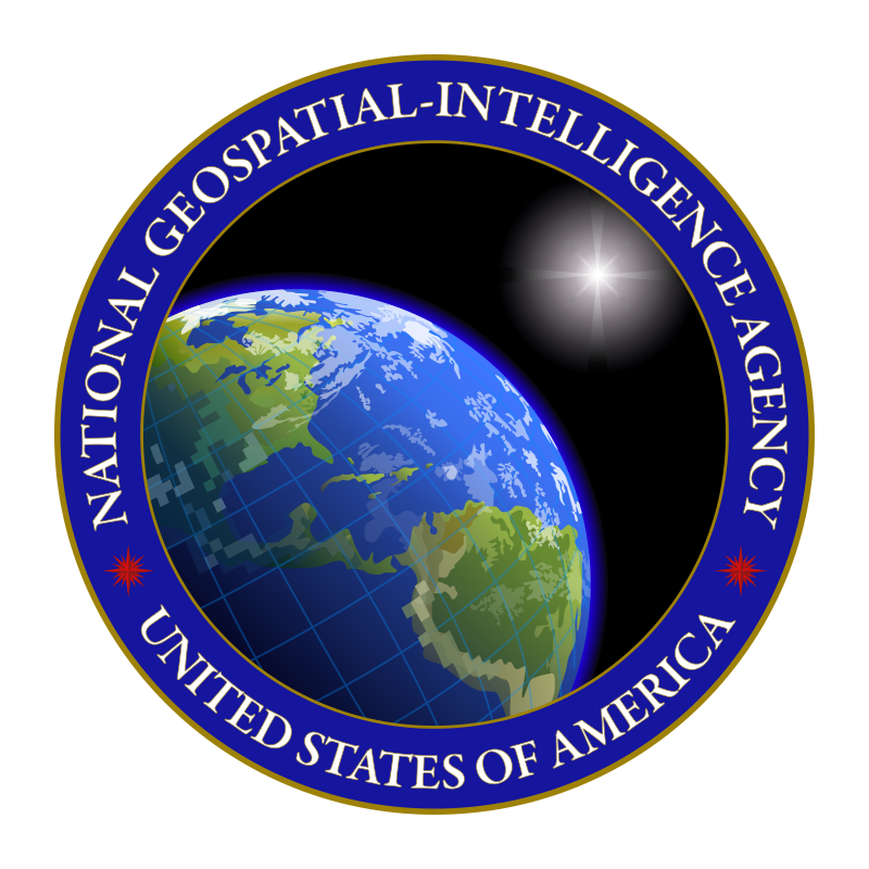 US National Geospatial Intelligence Agency